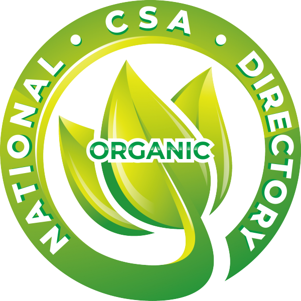 Welcome to the National CSA Directory