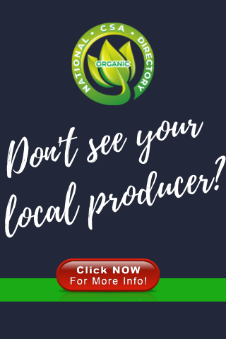 Don't Your local producer?