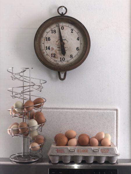 Farm Fresh Organic  Eggs in Fairhaven