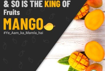 Buy Fresh Organic Mango Online in Mumbai