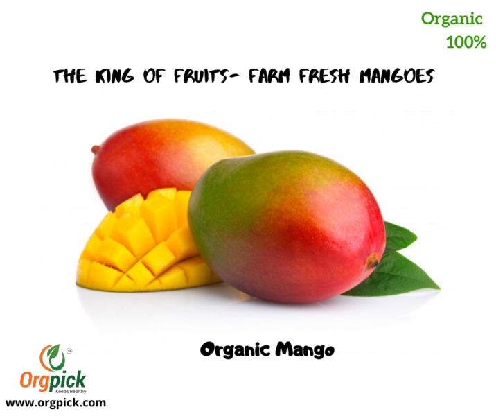 Organic Mangoes Online|Organic Aam