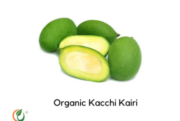 Buy Certified Organic Raw Mangoes | Online Kairi