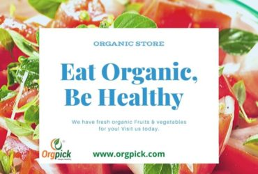 Buy Fruits & Vegetables Online|Organic Food in Pune