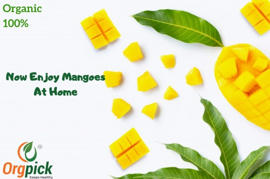 Shop Mangoes Online in Pune
