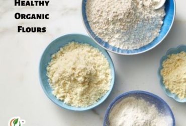 Buy Organic Flours Online in India