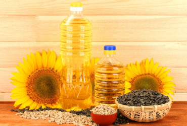 Vegetable Oil supplier