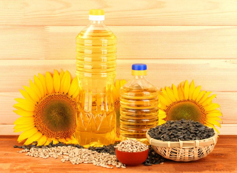Vegetable Oil supplier