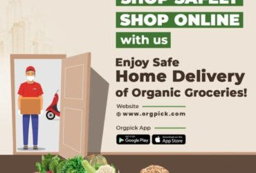 Online Store for Certified Organic Multibrand Products in India