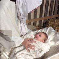 Living Nativity, Pecan – Walnut Festival