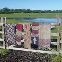 Woolly Weekend at Shepherd's Cross
